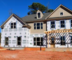 Casa prefabricada de madera modulares y Casa Móvil o Mobile Homes En Construcción