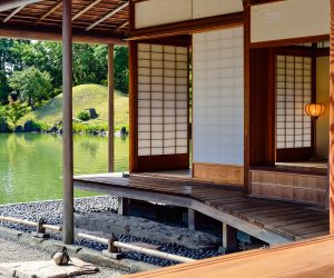 Casa prefabricada de madera modulares y Casa Móvil o Mobile Homes Lago