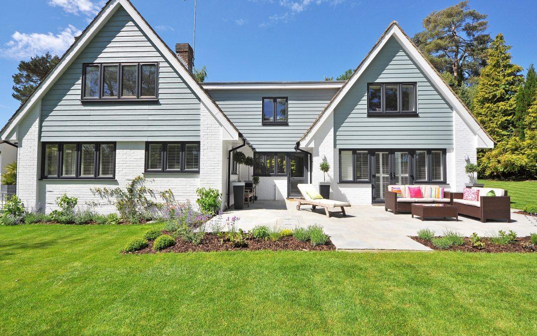 Casa prefabricada de madera modulares y Casa Móvil o Mobile Homes Amplia