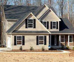 Casa prefabricada de madera modulares y Casa Móvil o Mobile Homes Crema