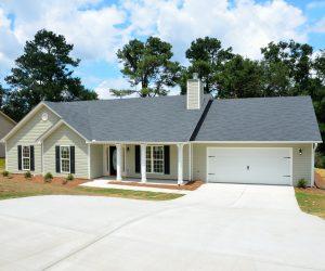 Casa prefabricada de madera modulares y Casa Móvil o Mobile Homes Techo Gris