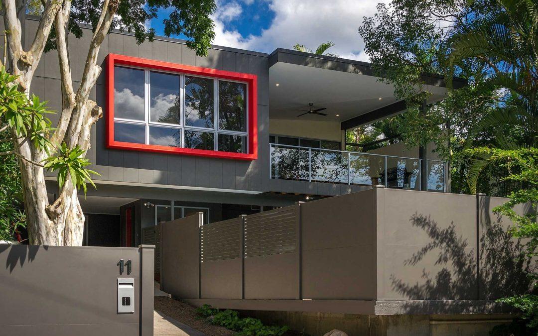 Casa prefabricada de madera modulares y Casa Móvil o Mobile Homes con Porche