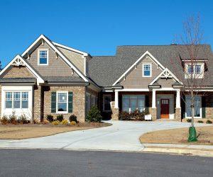 Casa prefabricada de madera modulares y Casa Móvil o Mobile Homes con Ventanales