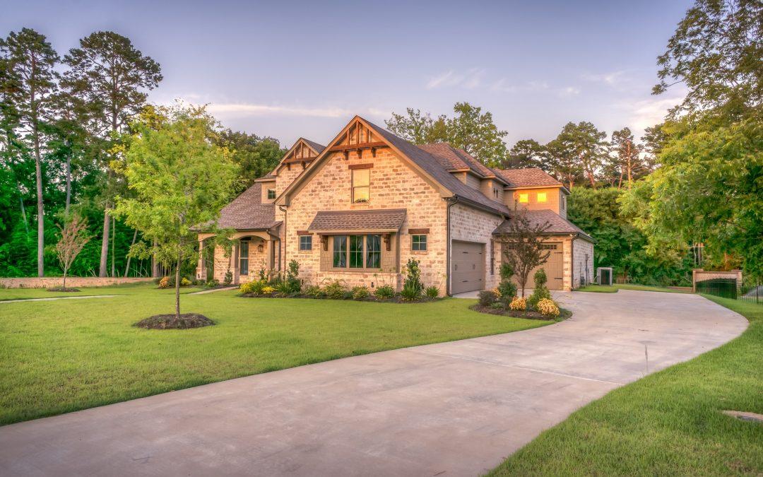Casa prefabricada de madera modulares y Casa Móvil o Mobile Homes con Puertas de Madera