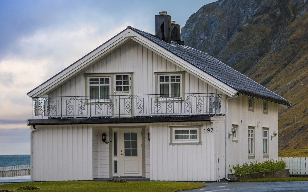 Casa prefabricada de madera modulares y Casa Móvil o Mobile Homes Playa